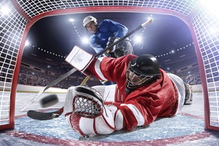 Eishockey Berlin